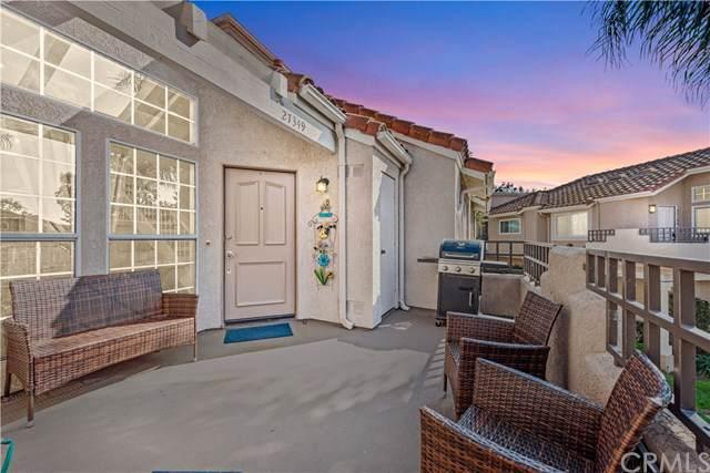 27349 Nicole Drive, Laguna Niguel, CA 92677 (#OC20011245) :: Berkshire Hathaway Home Services California Properties