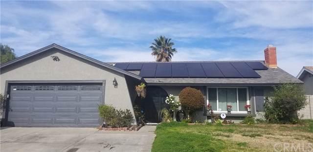 14311 Victor Drive, Moreno Valley, CA 92553 (#EV20012499) :: The Laffins Real Estate Team