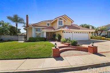 2785 Forester, La Verne, CA 91750 (#PW20012506) :: The Costantino Group | Cal American Homes and Realty