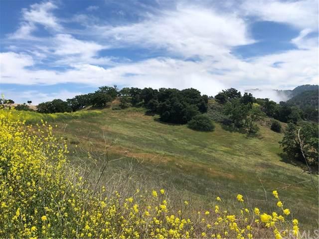 0 Tepusquet Road, Santa Maria, CA 93454 (#PI20012503) :: RE/MAX Parkside Real Estate