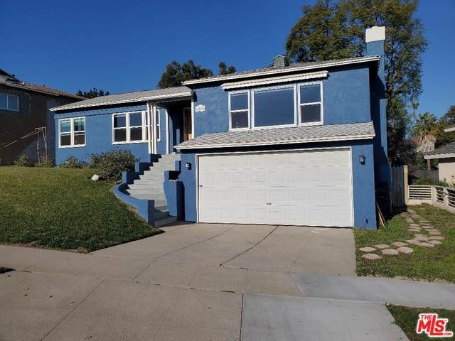 4049 Charlene Drive, Los Angeles (City), CA 90043 (#20544382) :: Twiss Realty