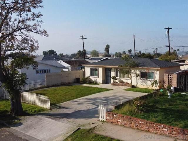 916 Ramona Av, Spring Valley, CA 91977 (#200002876) :: Steele Canyon Realty