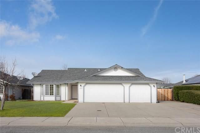 1912 Feather Avenue, Oroville, CA 95965 (#OR20012505) :: Keller Williams Realty, LA Harbor