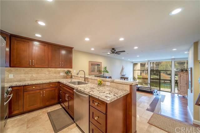 7110 Marina Pacifica Drive S, Long Beach, CA 90803 (#PW20009812) :: Harmon Homes, Inc.