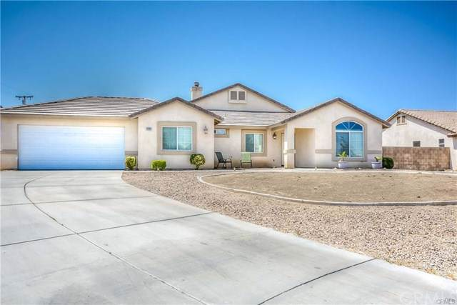21297 Champagne Way, Apple Valley, CA 92308 (#WS20012508) :: RE/MAX Estate Properties