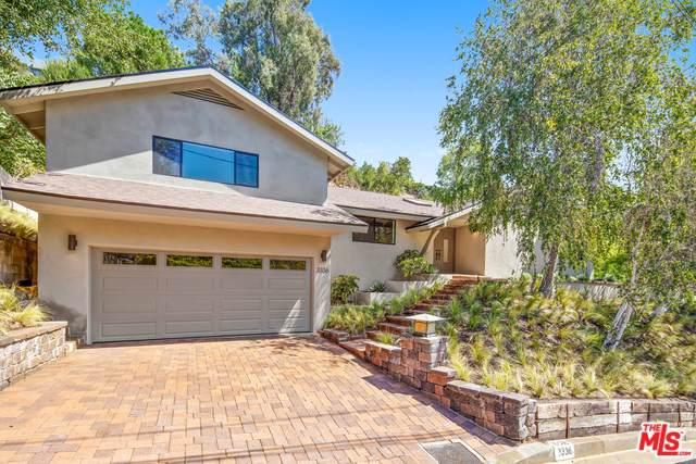3336 Canton Way, Studio City, CA 91604 (#20545138) :: RE/MAX Estate Properties