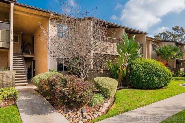 9175 Campina Drive #10, La Mesa, CA 91942 (#200003014) :: eXp Realty of California Inc.