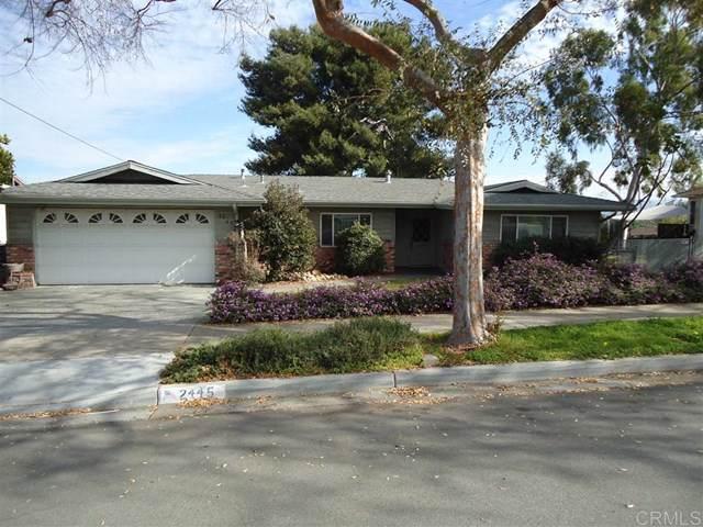 2445 Glebe Rd, Lemon Grove, CA 91945 (#200003006) :: The Najar Group