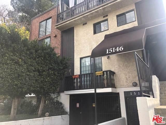 15146 Magnolia #1, Sherman Oaks, CA 91403 (#20545274) :: Team Tami