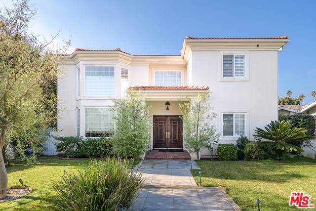 932 22ND Street, Santa Monica, CA 90403 (#20544558) :: Realty ONE Group Empire