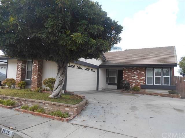 2635 Erica Avenue, West Covina, CA 91792 (#CV20012471) :: Twiss Realty