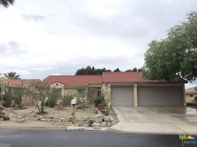 64814 Pinehurst Circle, Desert Hot Springs, CA 92240 (#219037124DA) :: Sperry Residential Group