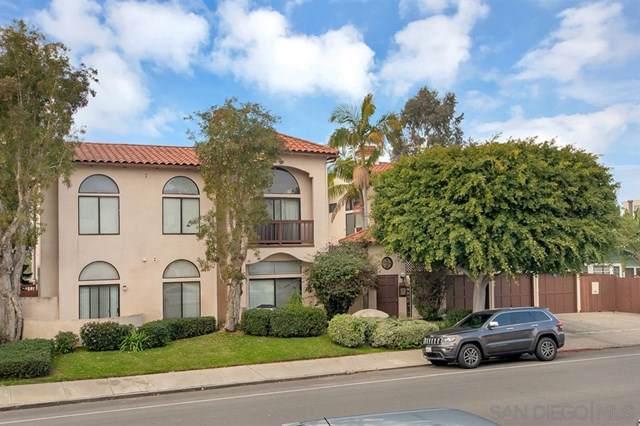 3722 Arnold Ave #11, San Diego, CA 92104 (#200003031) :: Bob Kelly Team