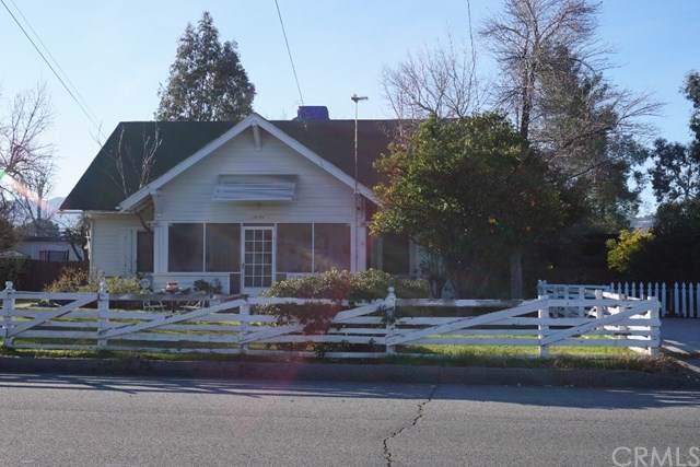 40799 Mayberry Avenue, Hemet, CA 92544 (#SW20012194) :: Millman Team