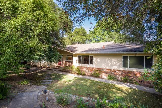 909 Nob Hill Road, Redwood City, CA 94061 (#ML81779501) :: Doherty Real Estate Group