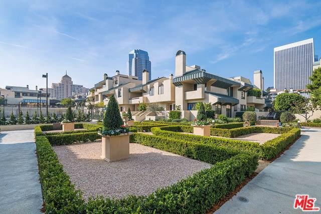 2230 Century #245, Los Angeles (City), CA 90067 (#20544700) :: Allison James Estates and Homes