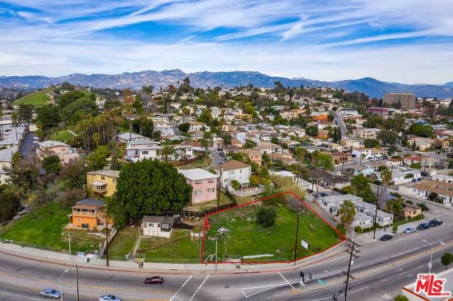 1800 N Eastern Avenue, Los Angeles (City), CA 90032 (#20545158) :: Twiss Realty