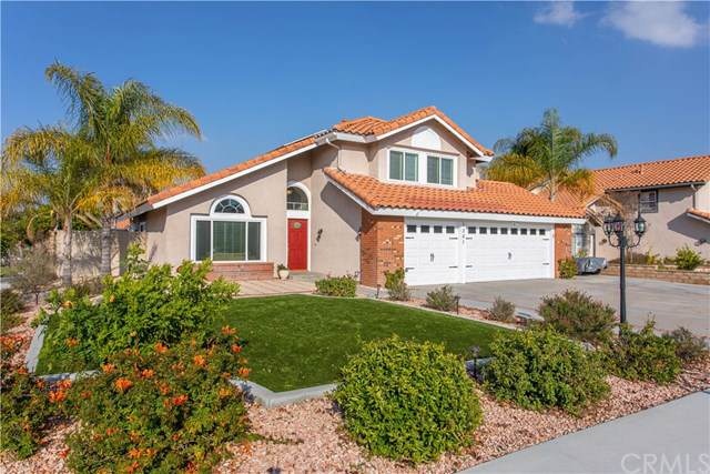 1351 Old Ranch Road, Corona, CA 92882 (#IG20007799) :: RE/MAX Estate Properties