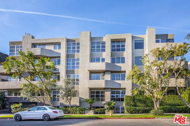 1521 Greenfield Avenue #101, Los Angeles (City), CA 90025 (#20544484) :: Allison James Estates and Homes