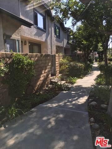 897 Swiss Trail, Duarte, CA 91010 (#20544886) :: RE/MAX Estate Properties