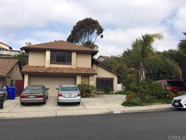 6622 Plaza Ridge Rd, San Diego, CA 92114 (#200003038) :: eXp Realty of California Inc.