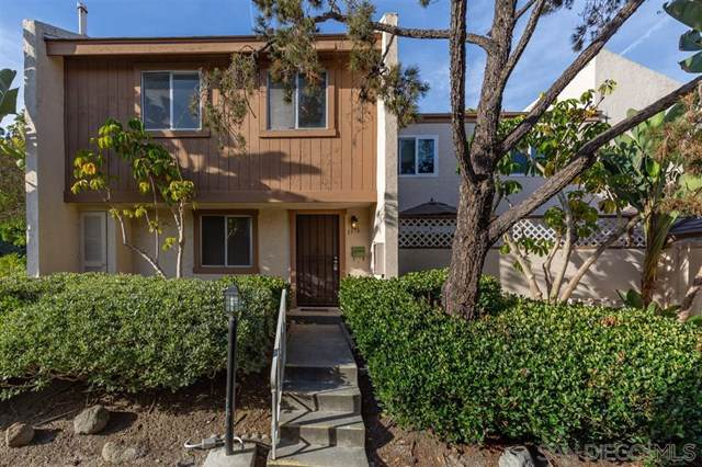 3976 Caminito Patricia, San Diego, CA 92111 (#200003043) :: The Najar Group
