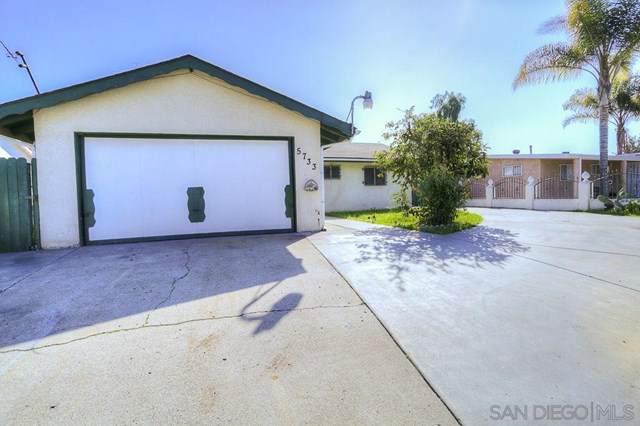 5733 Division St, San Diego, CA 92114 (#200003045) :: The Bashe Team