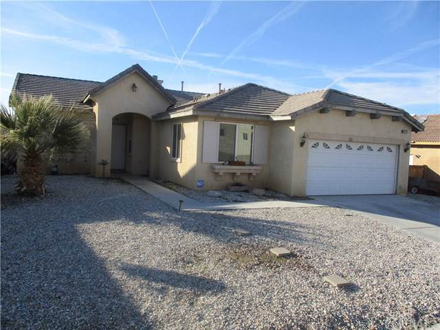 13322 Mesa View Drive, Victorville, CA 92392 (#PW20011941) :: Allison James Estates and Homes