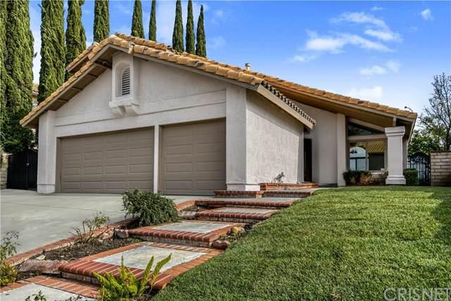29890 Muledeer Lane, Castaic, CA 91384 (#SR20012549) :: Crudo & Associates