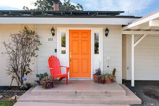 1153 Thomas Way, Escondido, CA 92027 (#200003022) :: eXp Realty of California Inc.