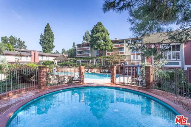 6375 Green Valley Circle #206, Culver City, CA 90230 (#20545032) :: Team Tami