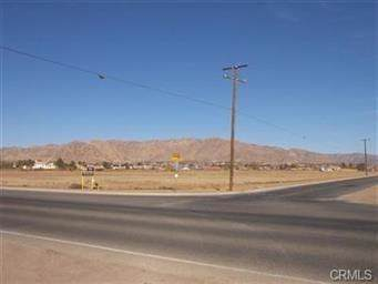 0 Central Road, Apple Valley, CA 92307 (#521205) :: That Brooke Chik Real Estate