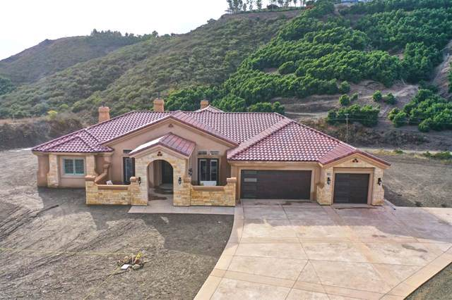 43831 Mountain Run Circle, Temecula, CA 92590 (#521202) :: EXIT Alliance Realty