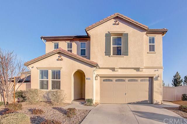 43216 Carol Drive, Lancaster, CA 93535 (#BB20012282) :: Sperry Residential Group