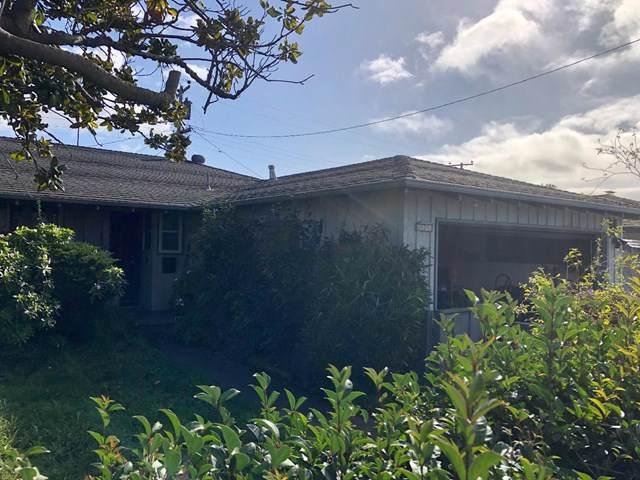 1424 Linfield Lane, Hayward, CA 94545 (#ML81779506) :: Sperry Residential Group