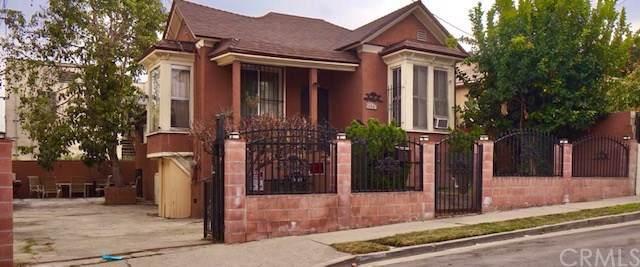 420 N Bixel Street, Los Angeles (City), CA 90026 (#CV20012134) :: Realty ONE Group Empire