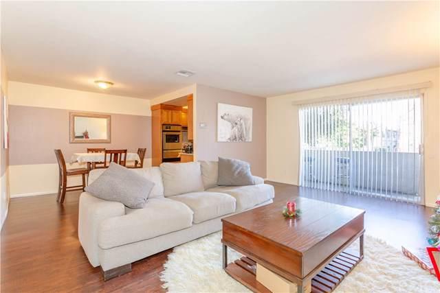 5055 Coldwater Canyon Avenue #104, Sherman Oaks, CA 91423 (#AR20012612) :: Team Tami