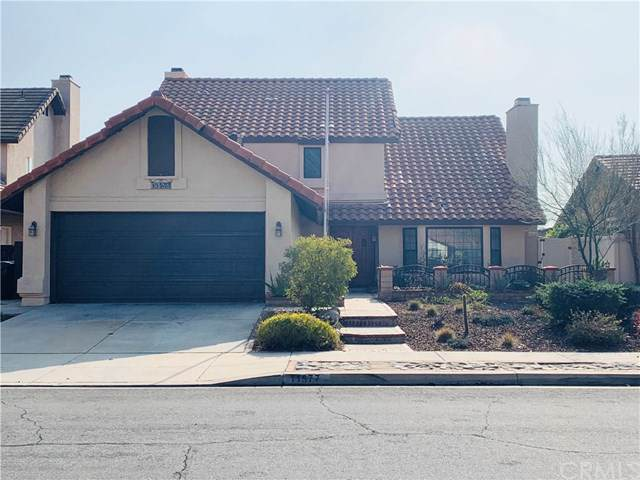 11577 Mammoth Peak Court, Rancho Cucamonga, CA 91737 (#CV20012634) :: Sperry Residential Group