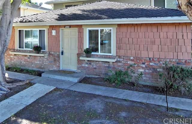 2565 Tiller Avenue, Port Hueneme, CA 93041 (#SR20012603) :: Legacy 15 Real Estate Brokers