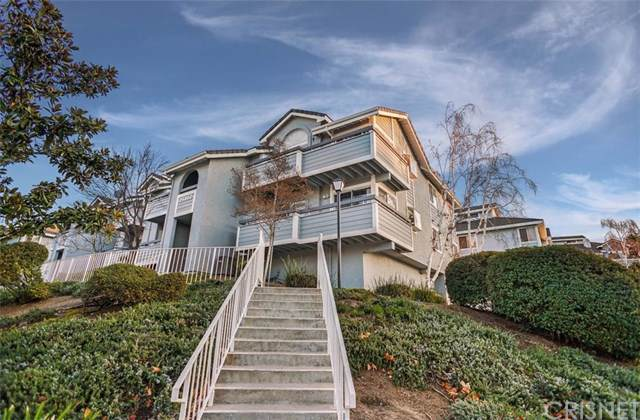26860 Claudette Street #155, Canyon Country, CA 91351 (#SR20011049) :: The Houston Team | Compass