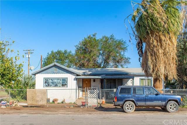 2148 W G Street, Winterhaven, CA 92283 (#MC20012627) :: Sperry Residential Group