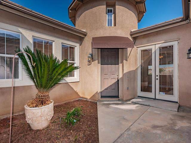 32672 Safflower Street, Winchester, CA 92596 (#200003050) :: EXIT Alliance Realty