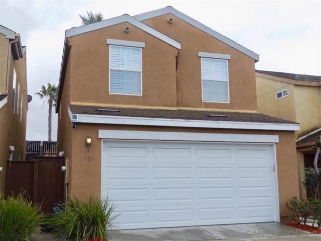 2737 Creekside Village Way, San Diego, CA 92154 (#200003058) :: The Bashe Team