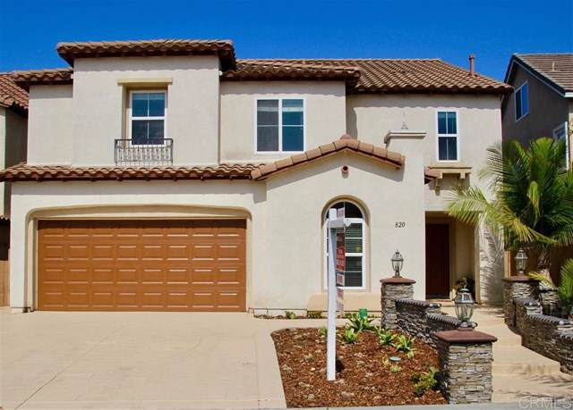 820 Briarpoint Place, Otay Mesa, CA 92154 (#200003056) :: Z Team OC Real Estate