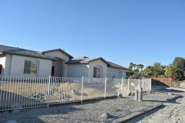 30075 Desert Moon Drive, Thousand Palms, CA 92276 (#219037136DA) :: Keller Williams Realty, LA Harbor
