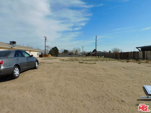 20314206 83 RD STREET Street, California City, CA 93505 (#20545352) :: RE/MAX Parkside Real Estate