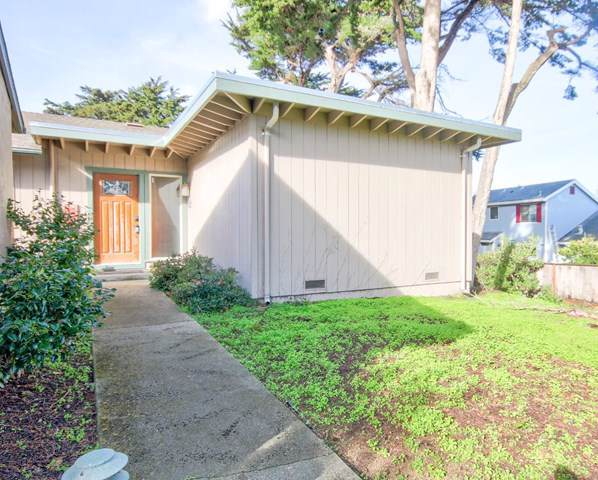 127 Cypress Grove Court, Outside Area (Inside Ca), CA 93933 (#ML81779507) :: Millman Team