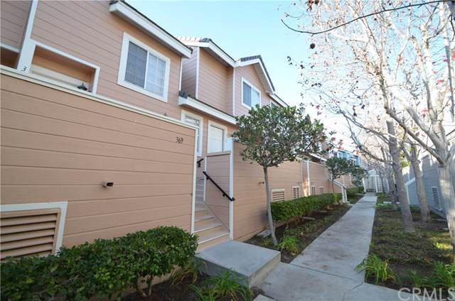 2800 Plaza Del Amo #368, Torrance, CA 90503 (#PV20010588) :: The Miller Group