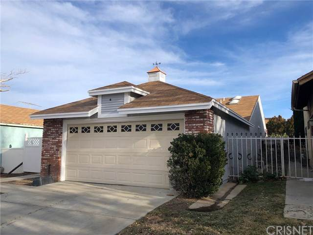 37700 Gilworth Avenue, Palmdale, CA 93550 (#SR20012656) :: Sperry Residential Group