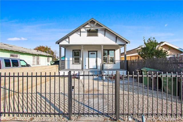 9536 Graham Avenue, Los Angeles (City), CA 90002 (#TR20012665) :: The Houston Team | Compass